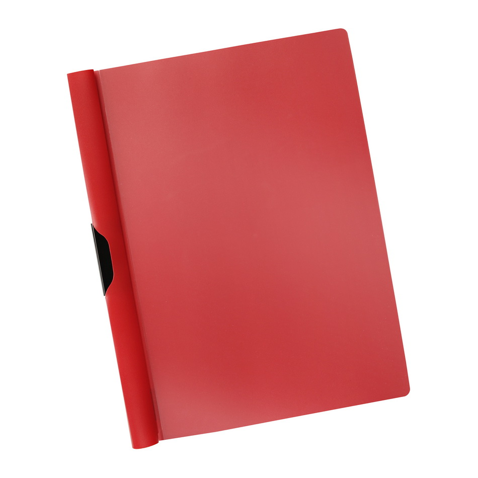 Cito Clip File PVC 3mm Red