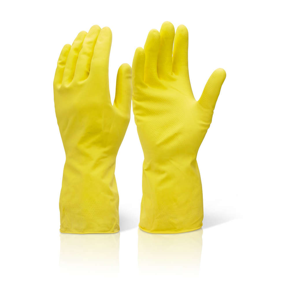 Rubber Gloves - XL