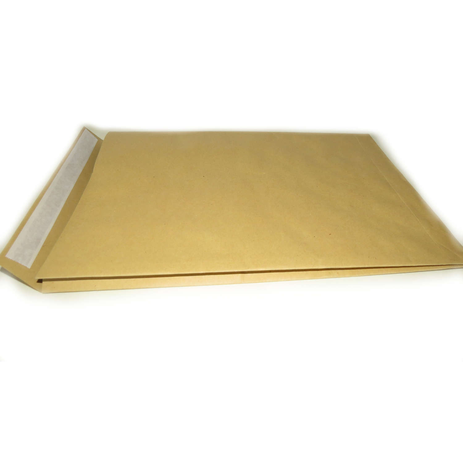 A3 Brown Expandable Envelope 300x400mm - single