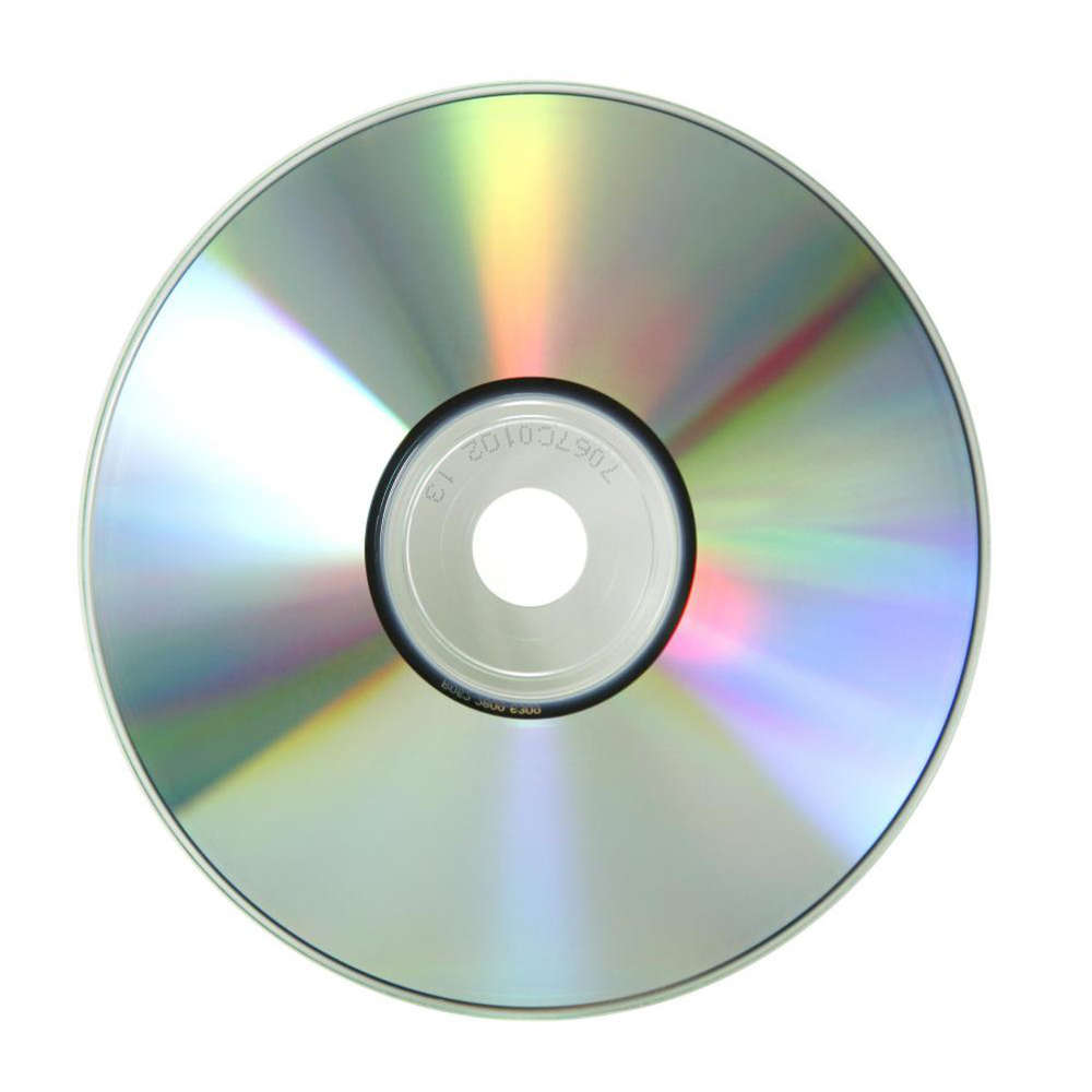 DVD-R 4.7GB 16x in Slim Case