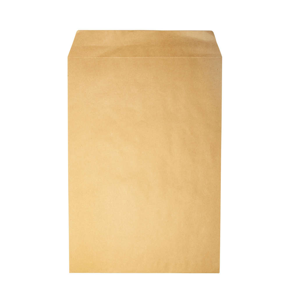 Pillow Plain Brown Envelopes 380x450mm x 250