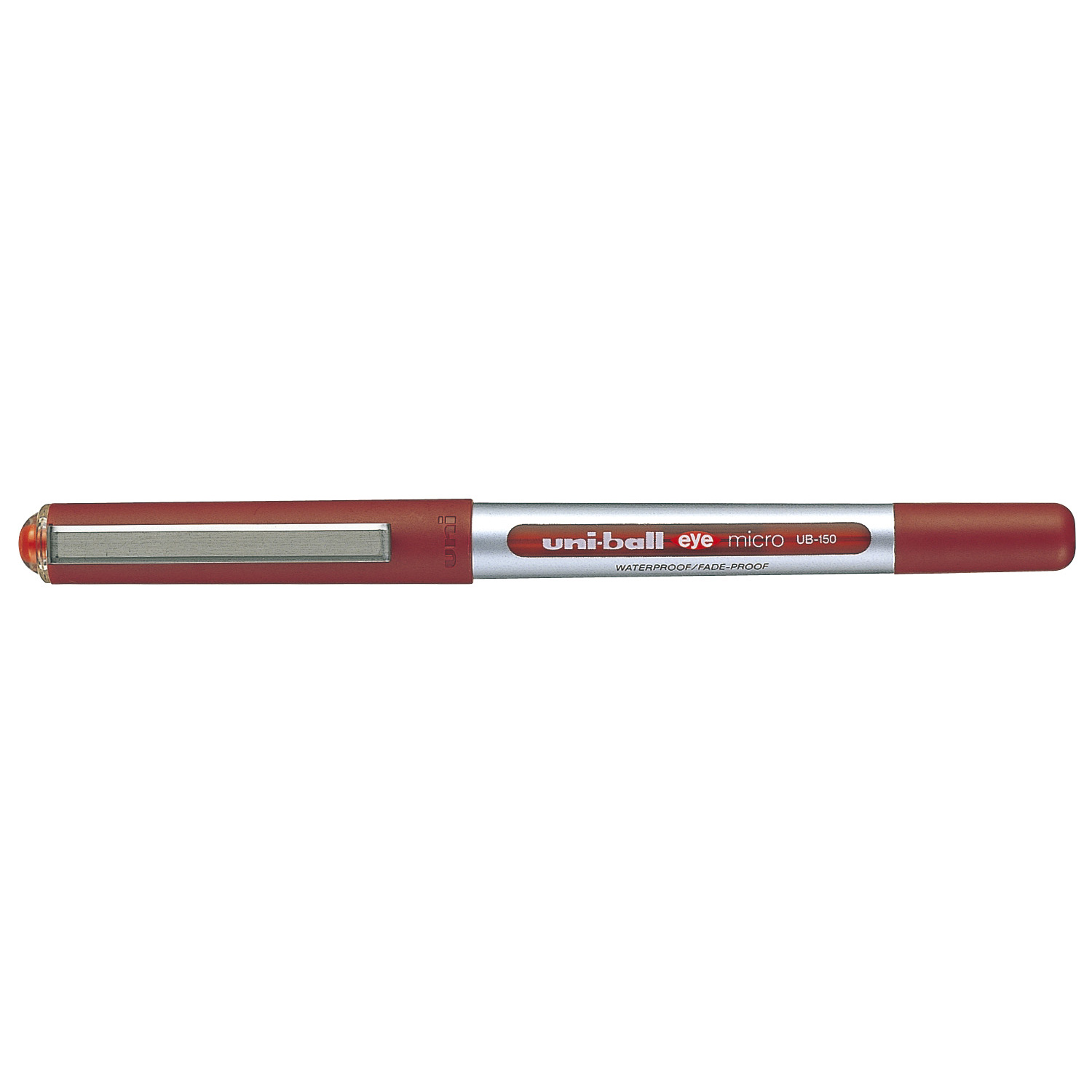 Uni-Ball Eye Rollerball 0.5mm Red