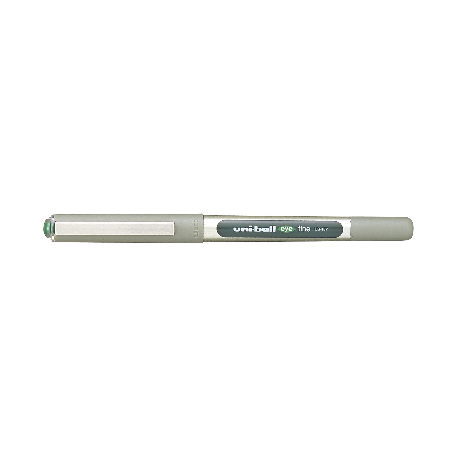 Uni-Ball Eye Rollerball 0.7mm Green