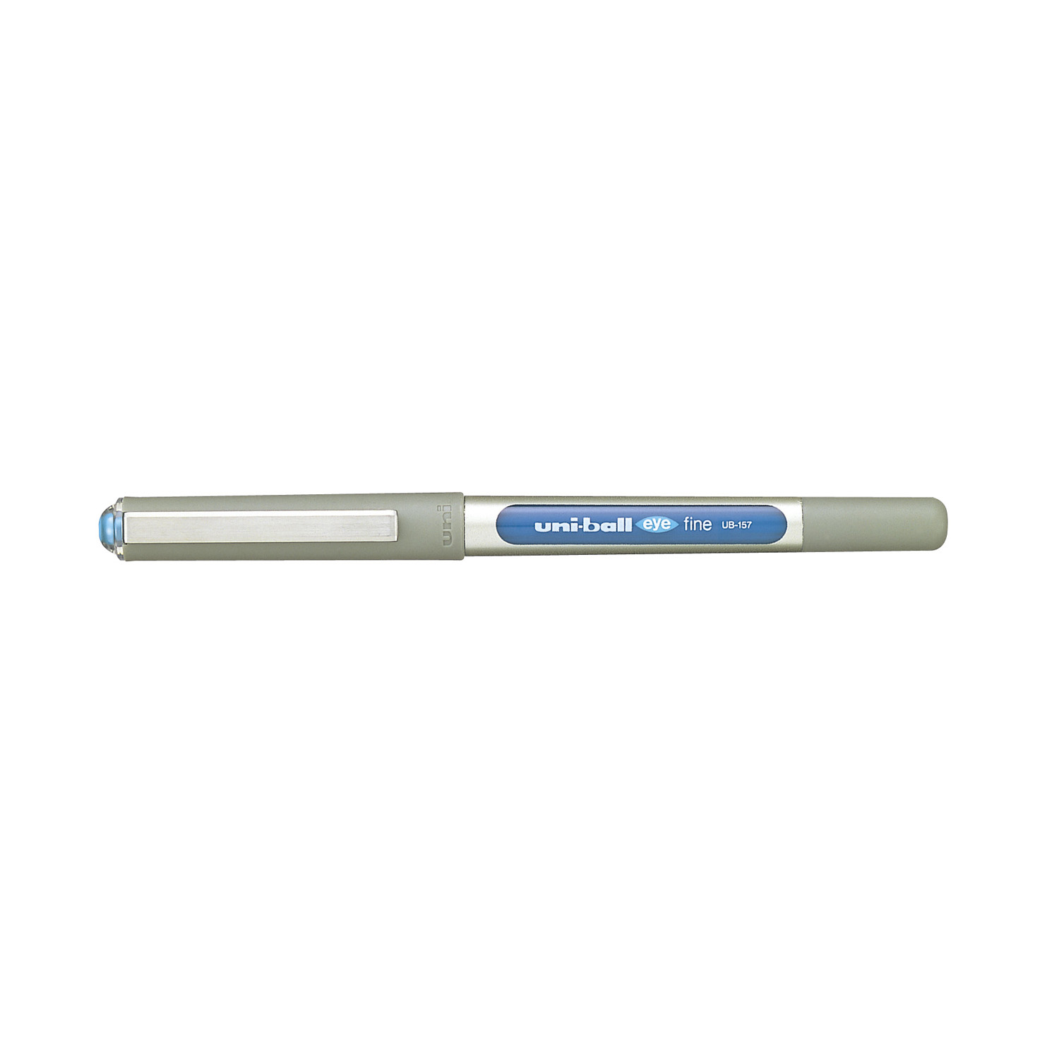 Uni-Ball Eye Rollerball 0.7mm Light Blue