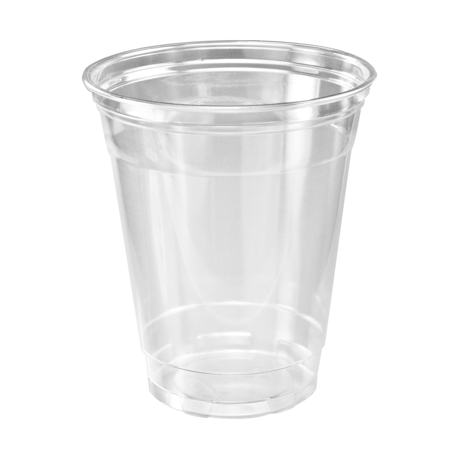 Disposable Plastic Cups x 100pcs